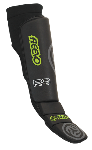 Reevo R9 Greaves Pro MMA Shin & Insteps